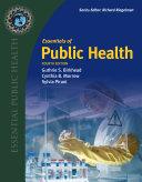 Essentials of Public Health Book