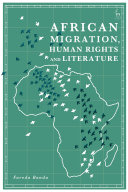 African Migration  Human Rights and Literature