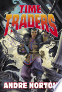 Time Traders Read Online