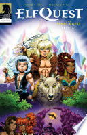 Elfquest Special: The Final Quest