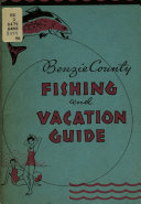 Benzie County Fishing and Vacation Guide