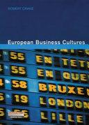 European Business Cultures