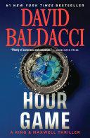 Hour Game Pdf/ePub eBook