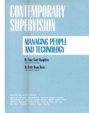 Contemporary Supervision