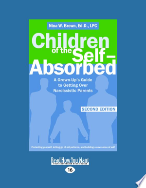 Download Children of the Self-Absorbed Free Books - Dlebooks.net