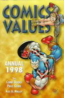 Comics Values Annual  1998