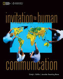 Invitation to Human Communication