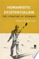 Humanistic Existentialism PDF