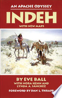 Indeh, an Apache Odyssey