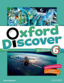 Oxford Discover, Level 6