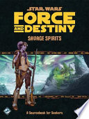 Star Wars, Force and Destiny Roleplaying Game