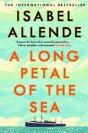 A Long Petal of the Sea