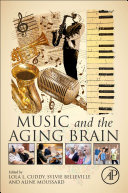 Music and the Aging Brain Book