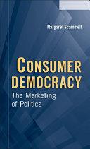 Consumer Democracy