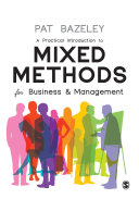 A Practical Introduction to Mixed Methods for Business and Management Pdf/ePub eBook