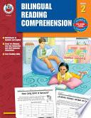 Bilingual Reading Comprehension Grade 2