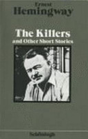 The Killers and Other Short Stories