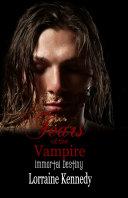 Tears of the Vampire   Immortal Destiny Book 4