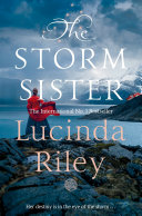 The Storm Sister  The Seven Sisters