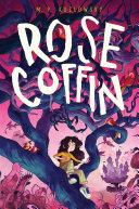 Rose Coffin Pdf/ePub eBook