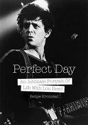 Perfect Day by Bettye Kronstad