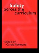 Safety Across the Curriculum