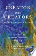 Creator and Creators Book