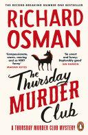 The Thursday Murder Club Pdf/ePub eBook