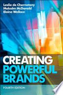 Thumbnail Creating powerful brands