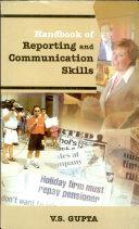 Handbook Of Reporting And Communication Skills