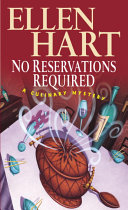 No Reservations Required