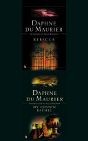 Daphne du Maurier Omnibus 4: Rebecca; My Cousin Rachel