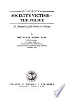 Society's Victims, the Police