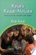 Reid's Read-Alouds