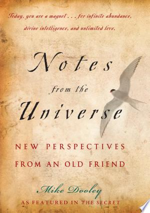 Download Notes from the Universe Books - RDFBooks