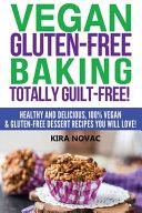 Vegan Gluten Free Baking