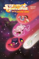 Steven Universe & The Crystal Gems #1 Pdf/ePub eBook