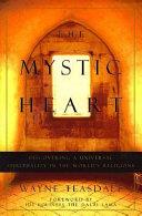 The Mystic Heart Pdf/ePub eBook