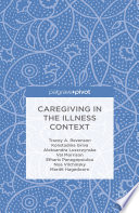 Caregiving in the Illness Context