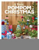 A Very Pompom Christmas