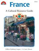 Our Global Village   France  eBook