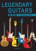 Electric Guitar Evolution