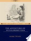 The Adventure of Huckleberry Finn