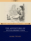 The Adventure of Huckleberry Finn Pdf/ePub eBook