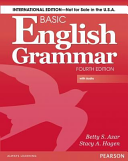 Basic English Grammar Sb  International Version