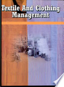 Textile And Clothing Management Book PDF