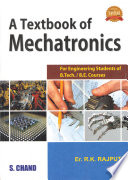A Textbook of Mechatronics Book