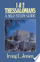 First Second Thessalonians Jensen Bible Self Study Guide