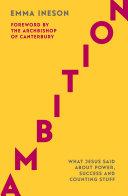 Ambition [Pdf/ePub] eBook