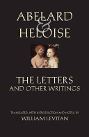 Pdf Abelard and Heloise: The Letters and Other Writings Telecharger